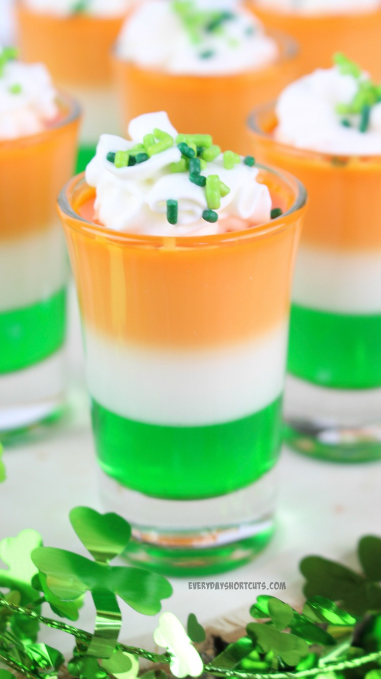 Irish-Jello-Shooters