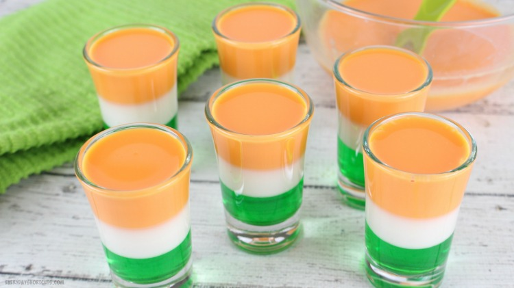 green-white-and-orange-jello-shots