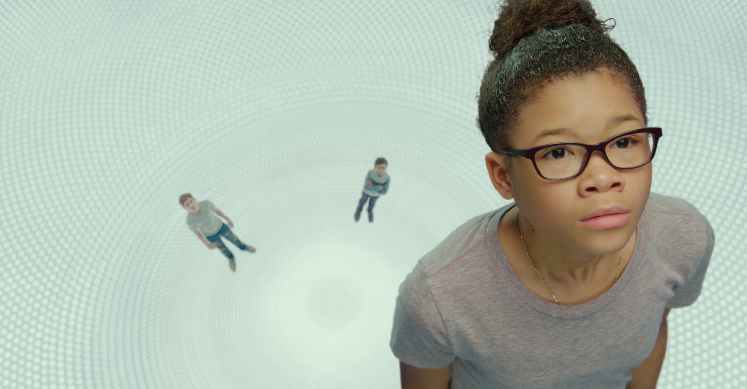 Why A Wrinkle In Time Will Leave an Imprint in your Heart