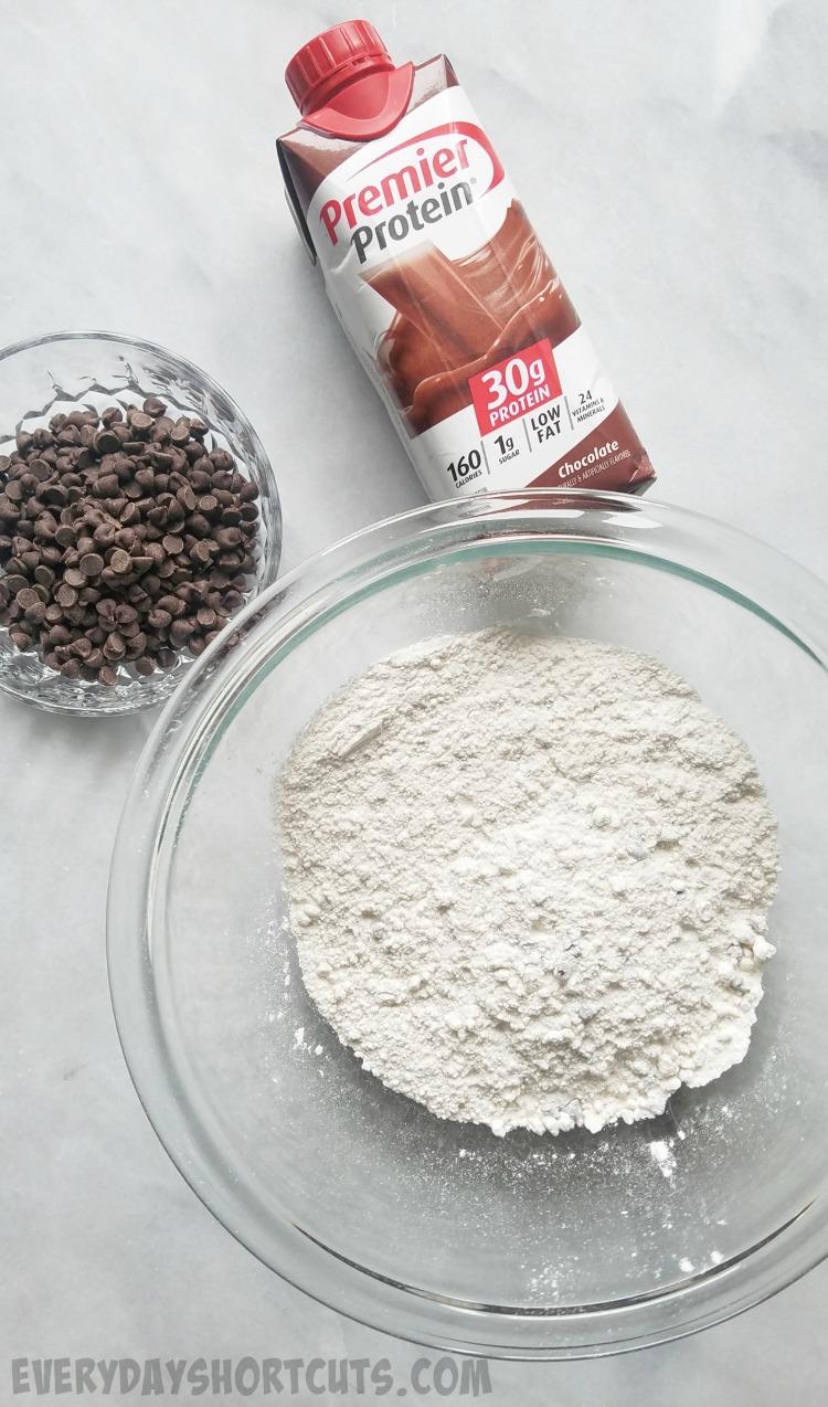 protein-pancakes-ingredients
