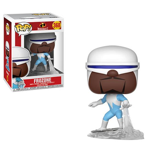 Incredibles 2 Frozone Image