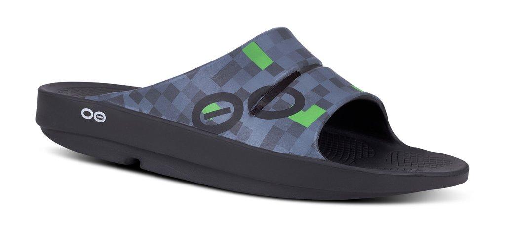 OOFOS OOahh Sport Slide Sandal Image