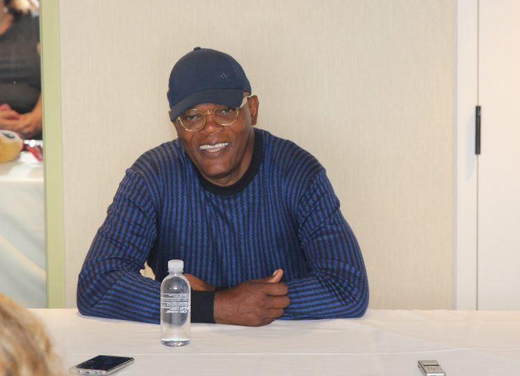 10 Things That May Surprise You About 'Incredibles 2' Samuel L Jackson