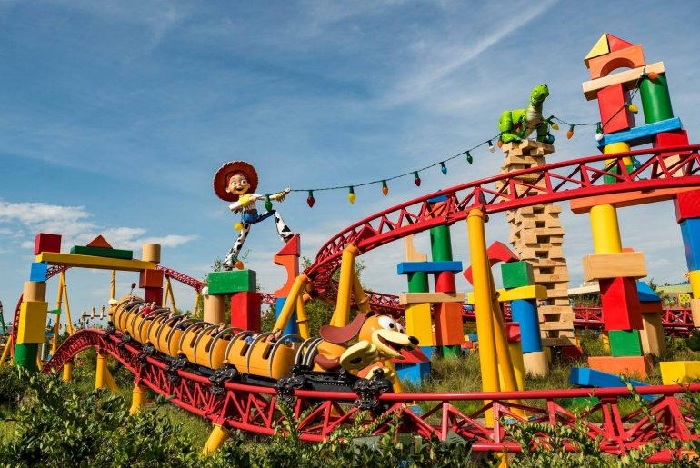 ef42bedbb6b Everything You Need to Know About Disney s Toy Story Land