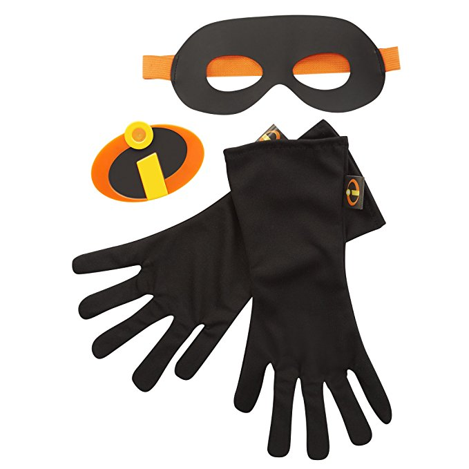 Incredibles 2 Gear Set Image