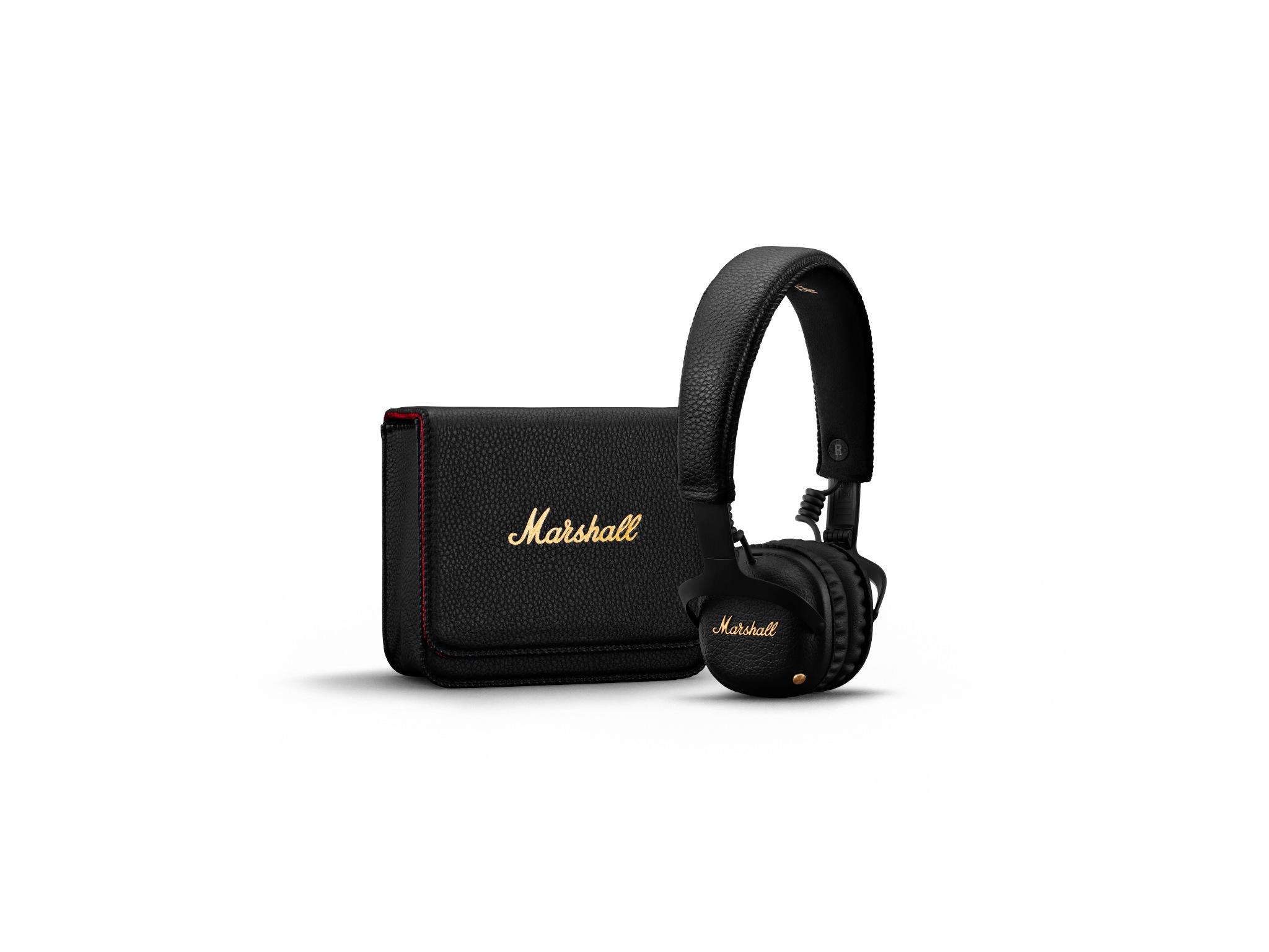 Marshall Mid Bluetooth headphone Image