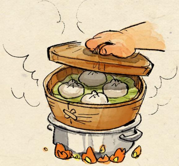 bao-dumpling-recipe