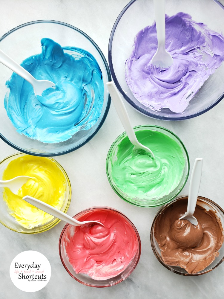 food-coloring