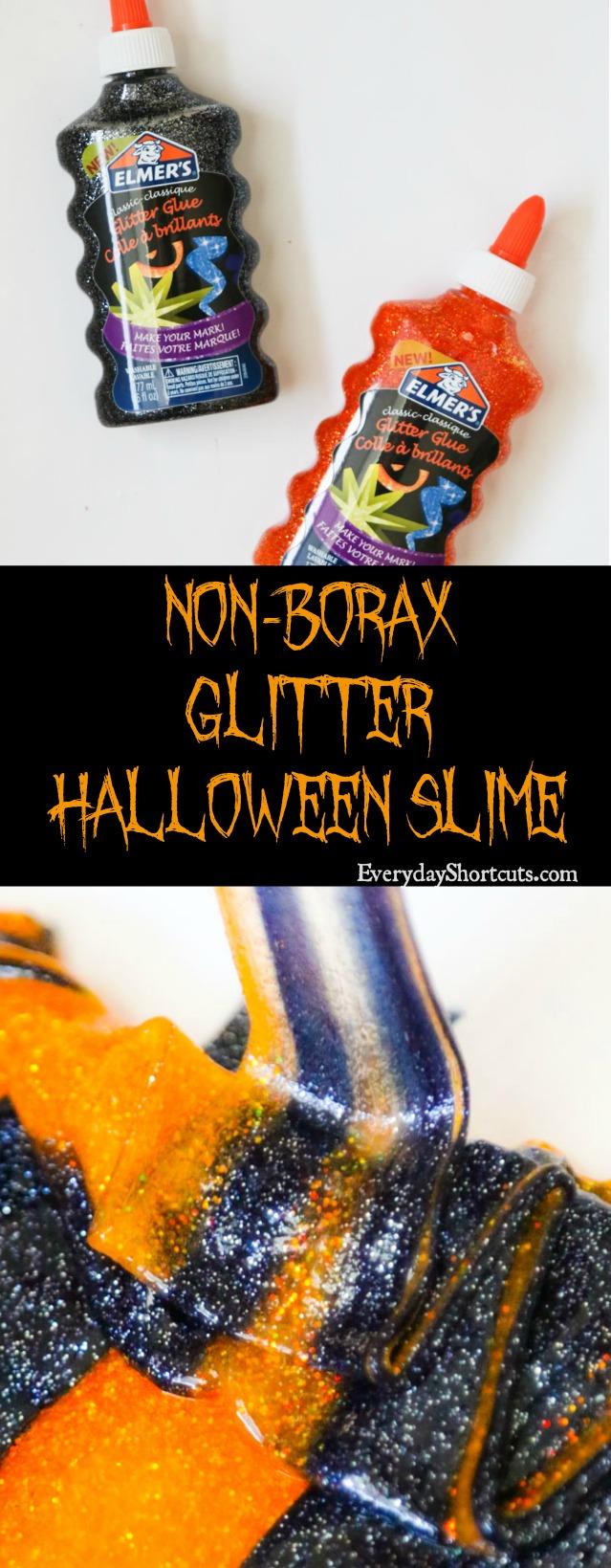how-to-make-non-borax-glitter-halloween-slime