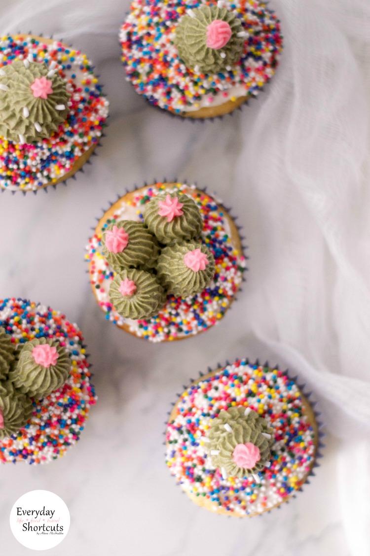 succulent-cupcakes