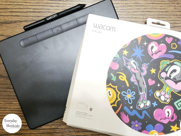 wacom-tablet