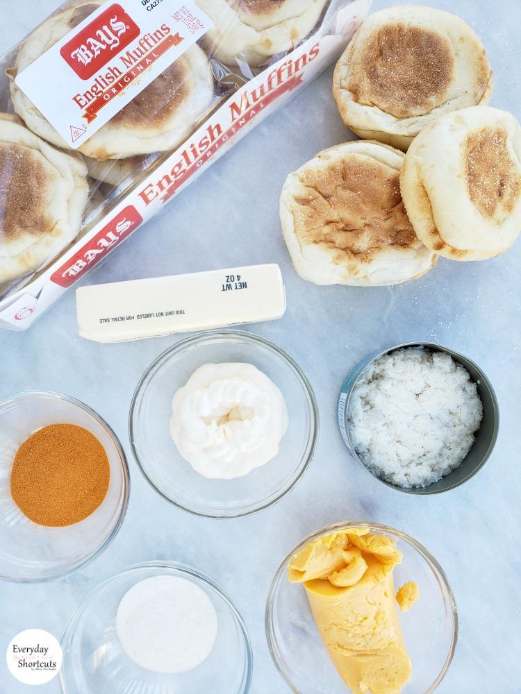 crab-puff-ingredients