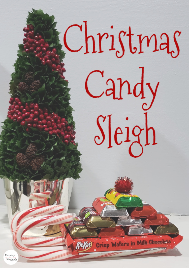 Christmascandysleigh