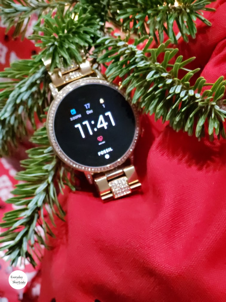 Reasons the Fossil Gen 4 Venture HR Smartwatch Makes the