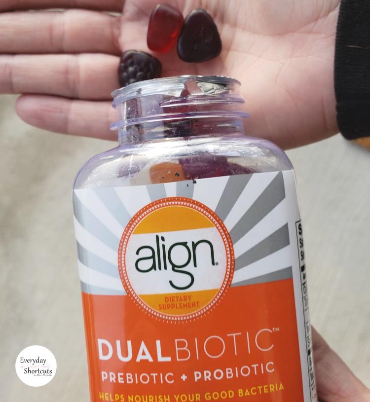 Align-Dualbiotic-Gummy
