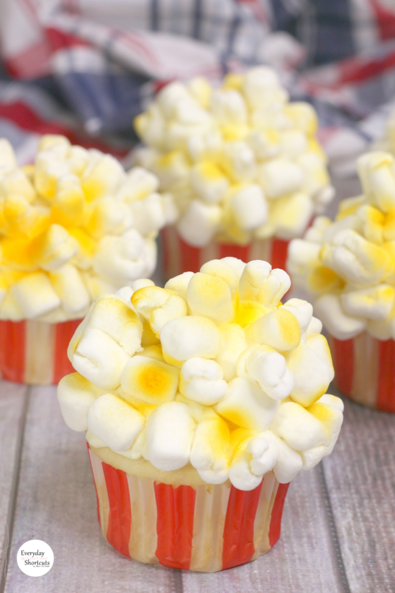 carnival-cupcakes