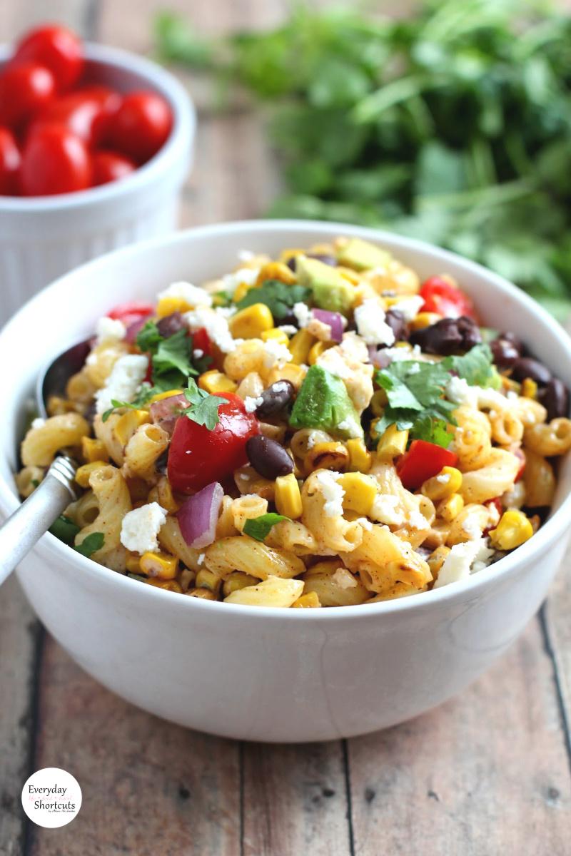 Mexican-Street-Corn-Macaroni-Salad