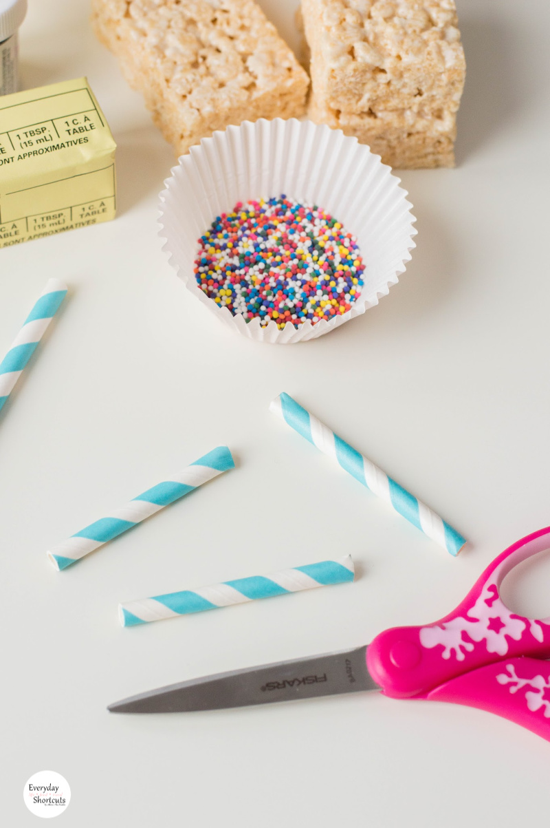 supplies-for-rice-krispies-popsicle-treats