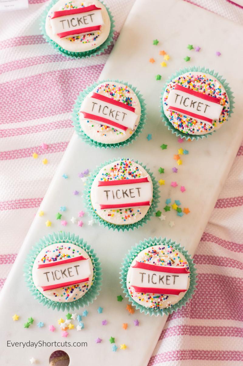 circus-ticket-cupcakes