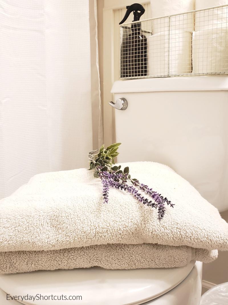 fluffy-towels