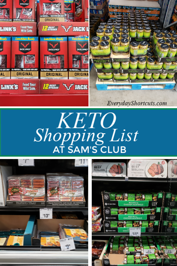 keto-shopping-at-sams-club