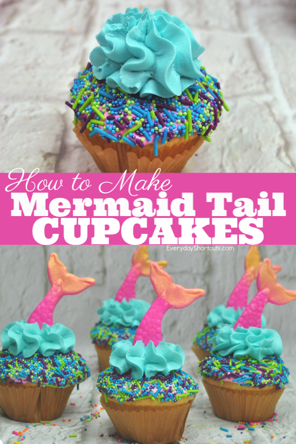 mermaid-tail-fondant-cupcakes