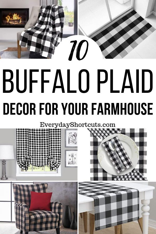 Buffalo-Plaid-Decor