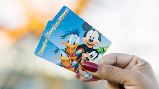 New Disneyland Flex Pass Has More Flexibility - Everyday