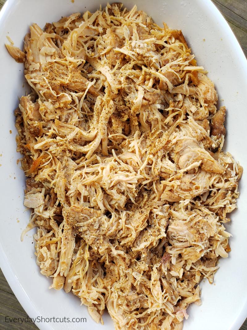 shredded-chicken