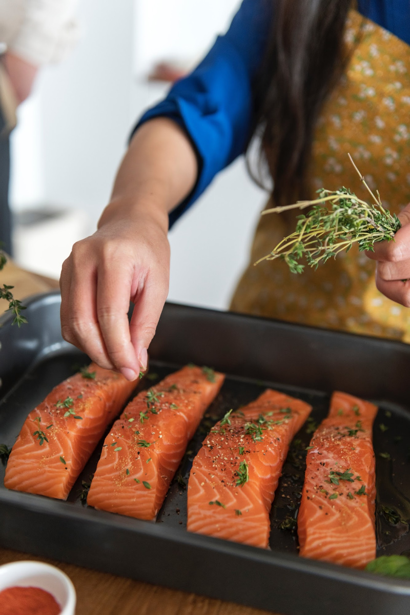cooking-salmon