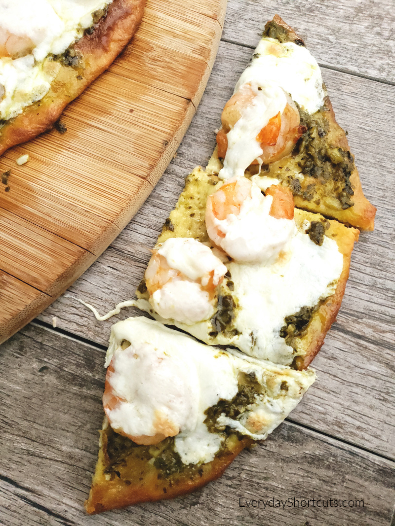 keto-shrimp-pesto-pizza