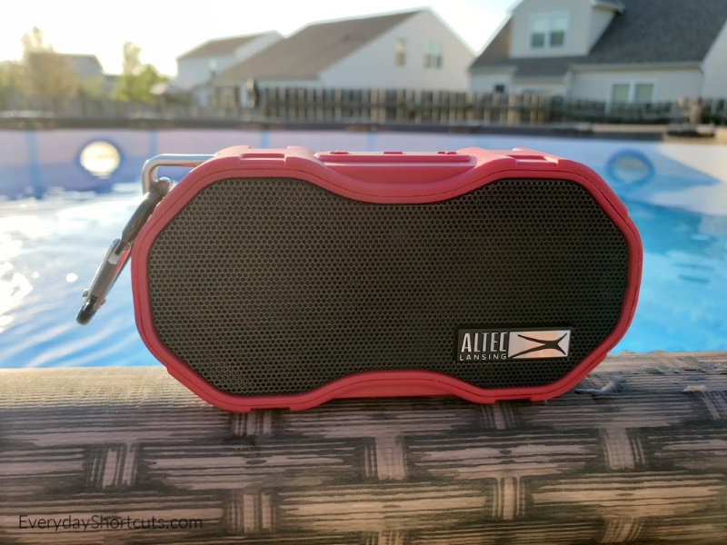 waterproof-speaker