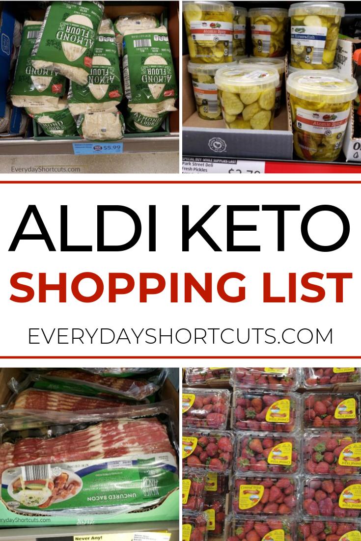 Aldi-shopping-list-of-keto-items