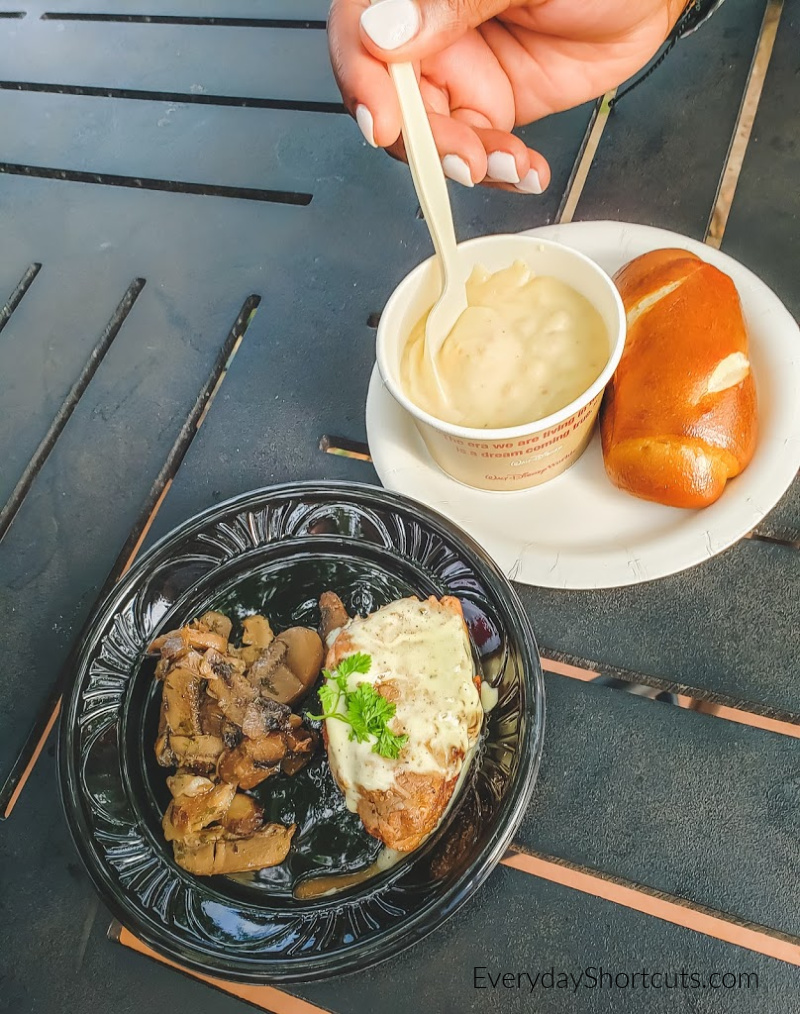 food-to-try-at-epcot