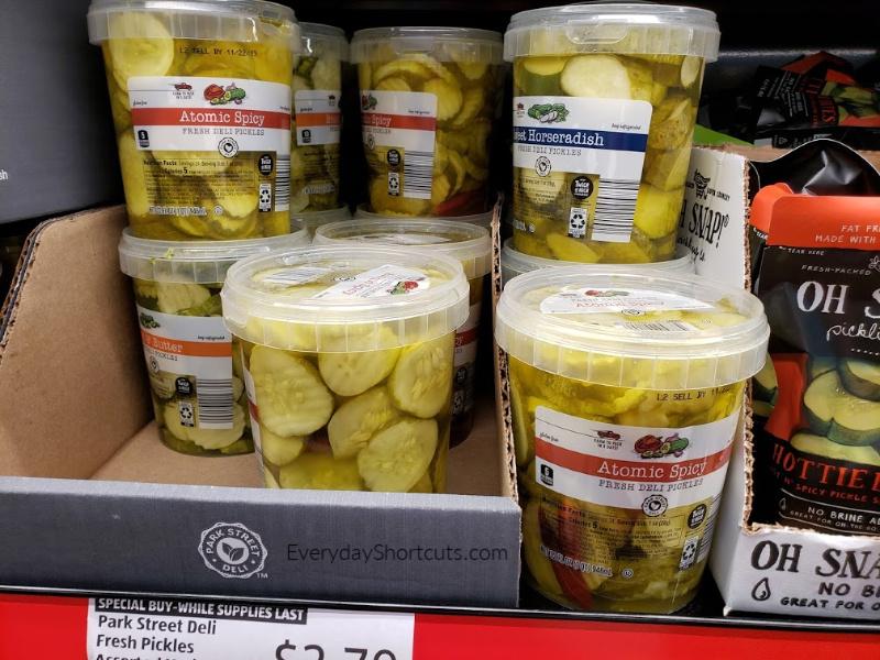 pickles-at-aldi