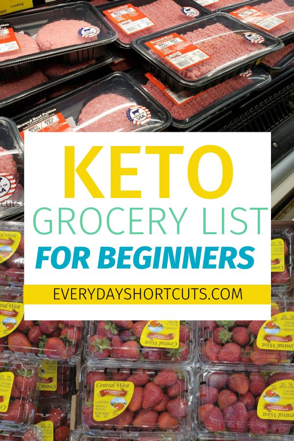 Keto-Printable-Grocery-List-for-Beginners