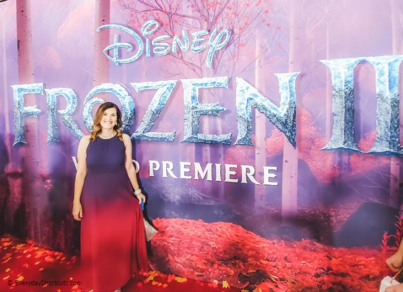 frozen-II-premiere