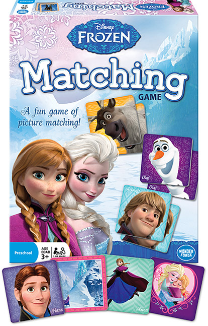 frozen-matching