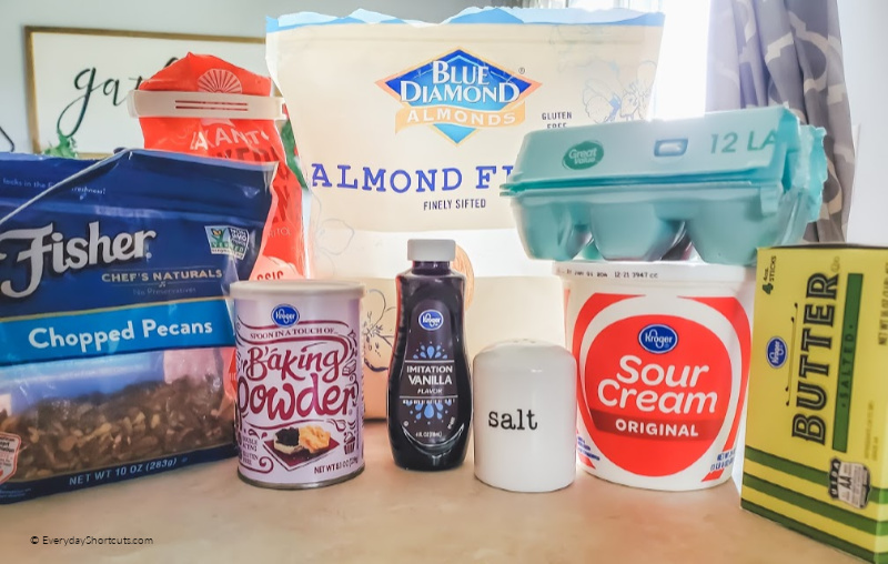 sour-cream-coffee-cake-ingredients