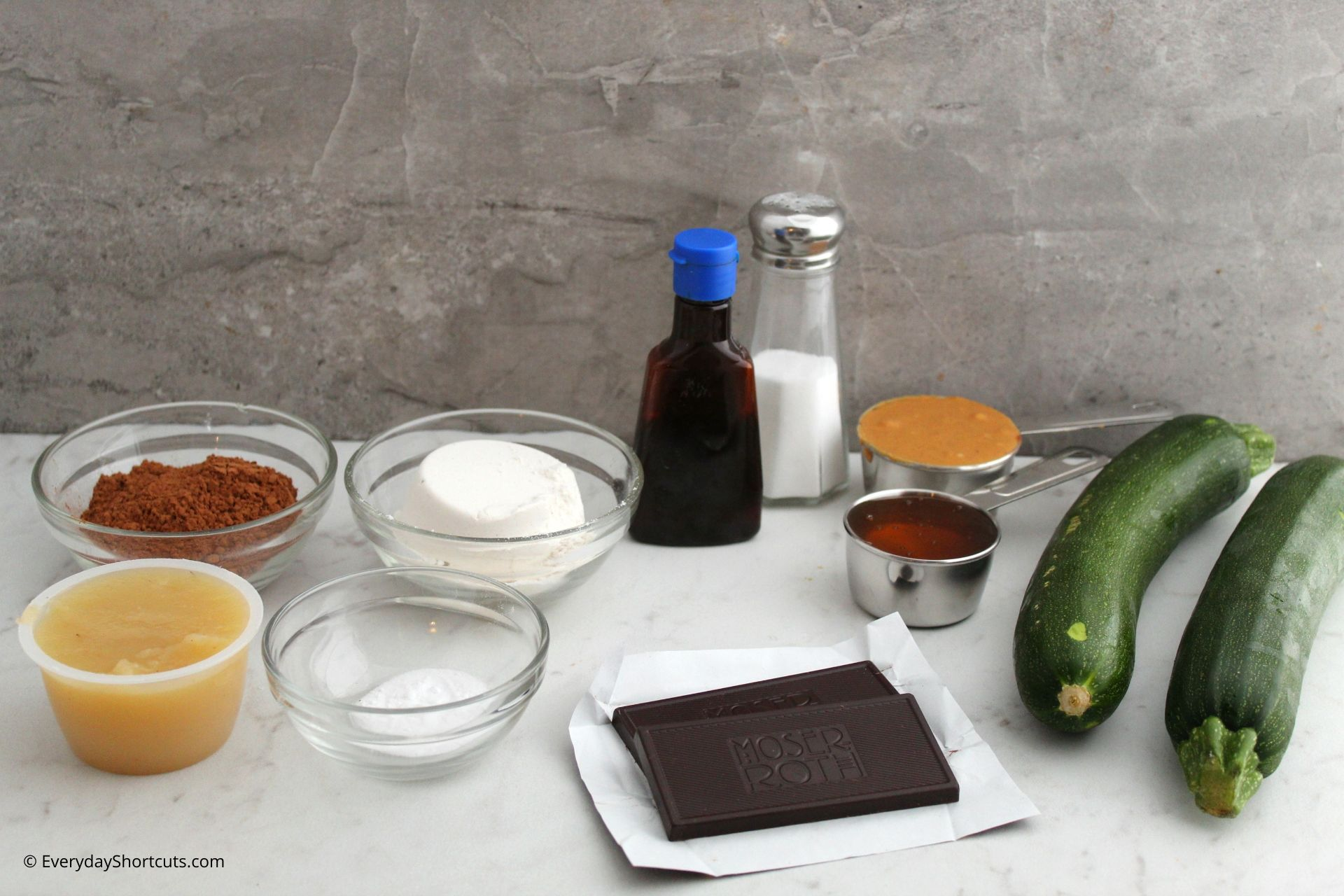 Clean-Eating-Brownies-Ingredients