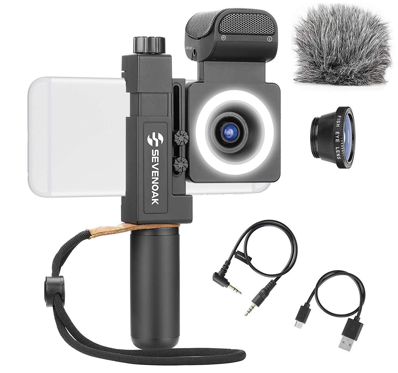 SmartCine Universal Smartphone Video Kit Image