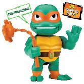 Teenage Mutant Ninja Turtles Babble Heads Image