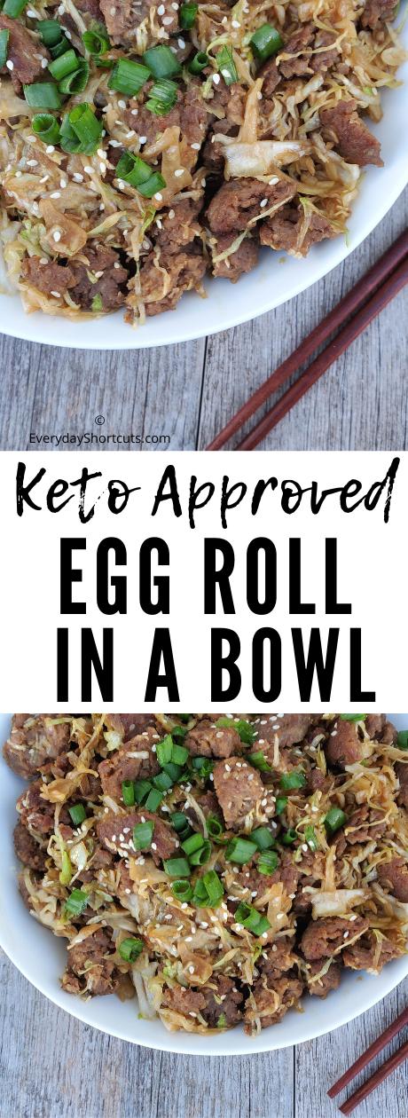 Keto-egg-roll-in-a-bowl-recipe