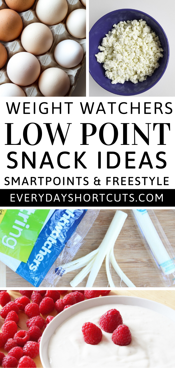 Weight-Watchers-Low-Point-Snack-Ideas