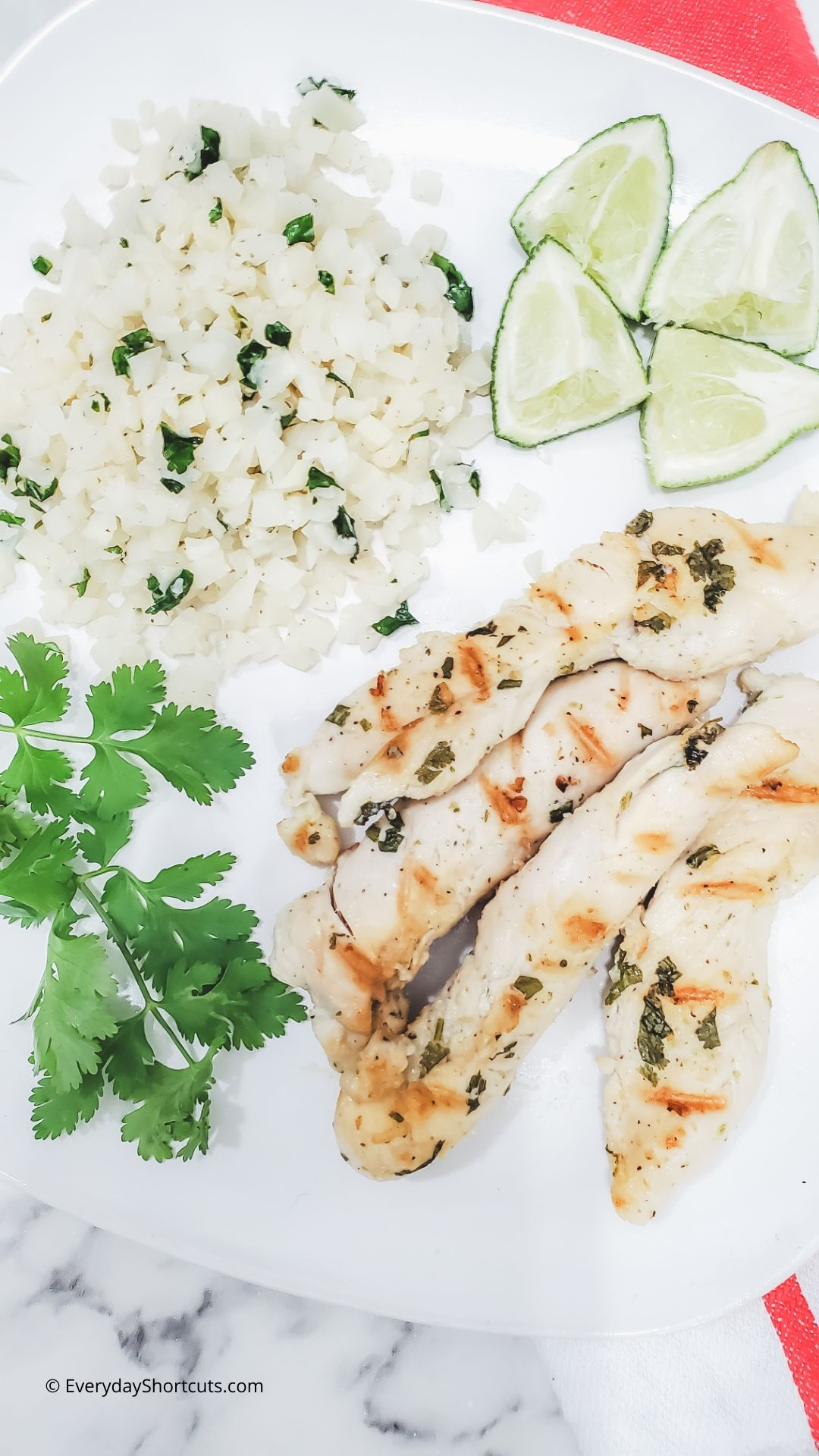 how-to-make-cilantro-lime-chicken
