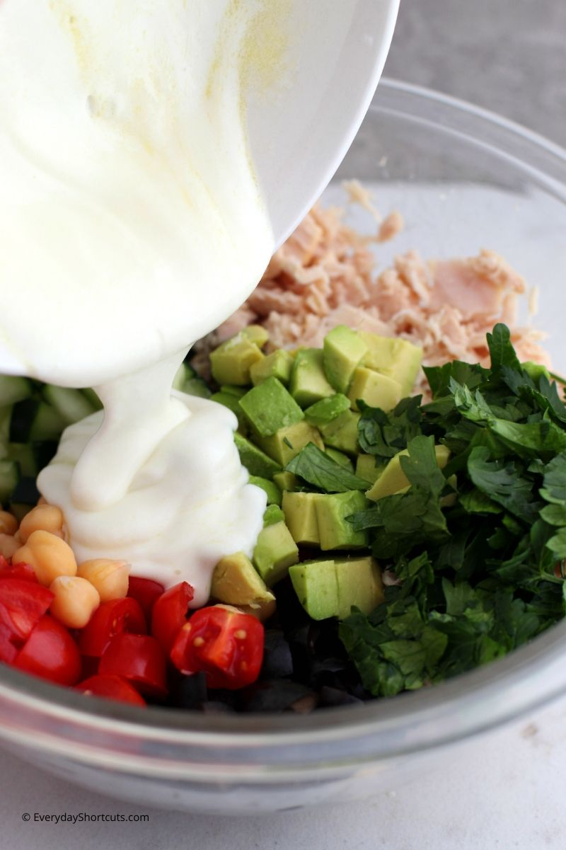 how-to-make-greek-yogurt-dressing