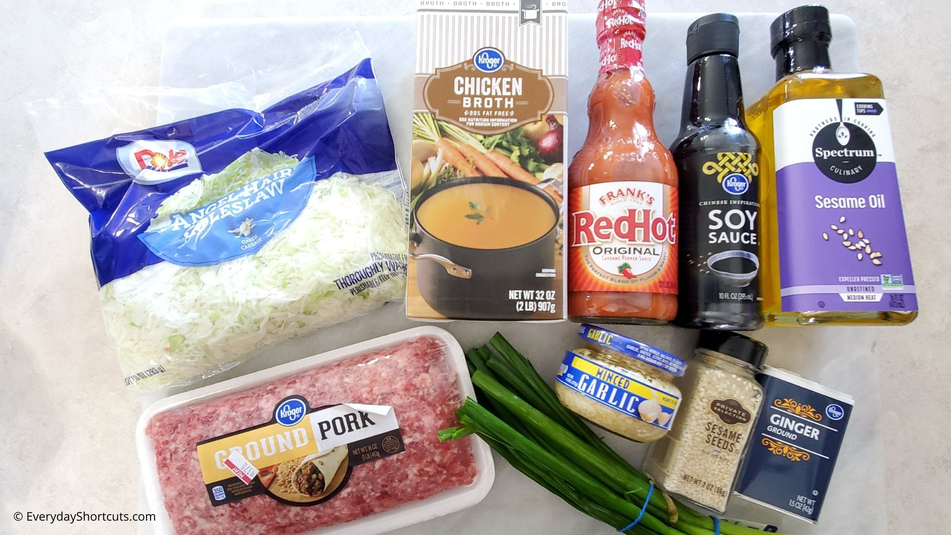 ingredients-for-egg-roll-in-a-bowl