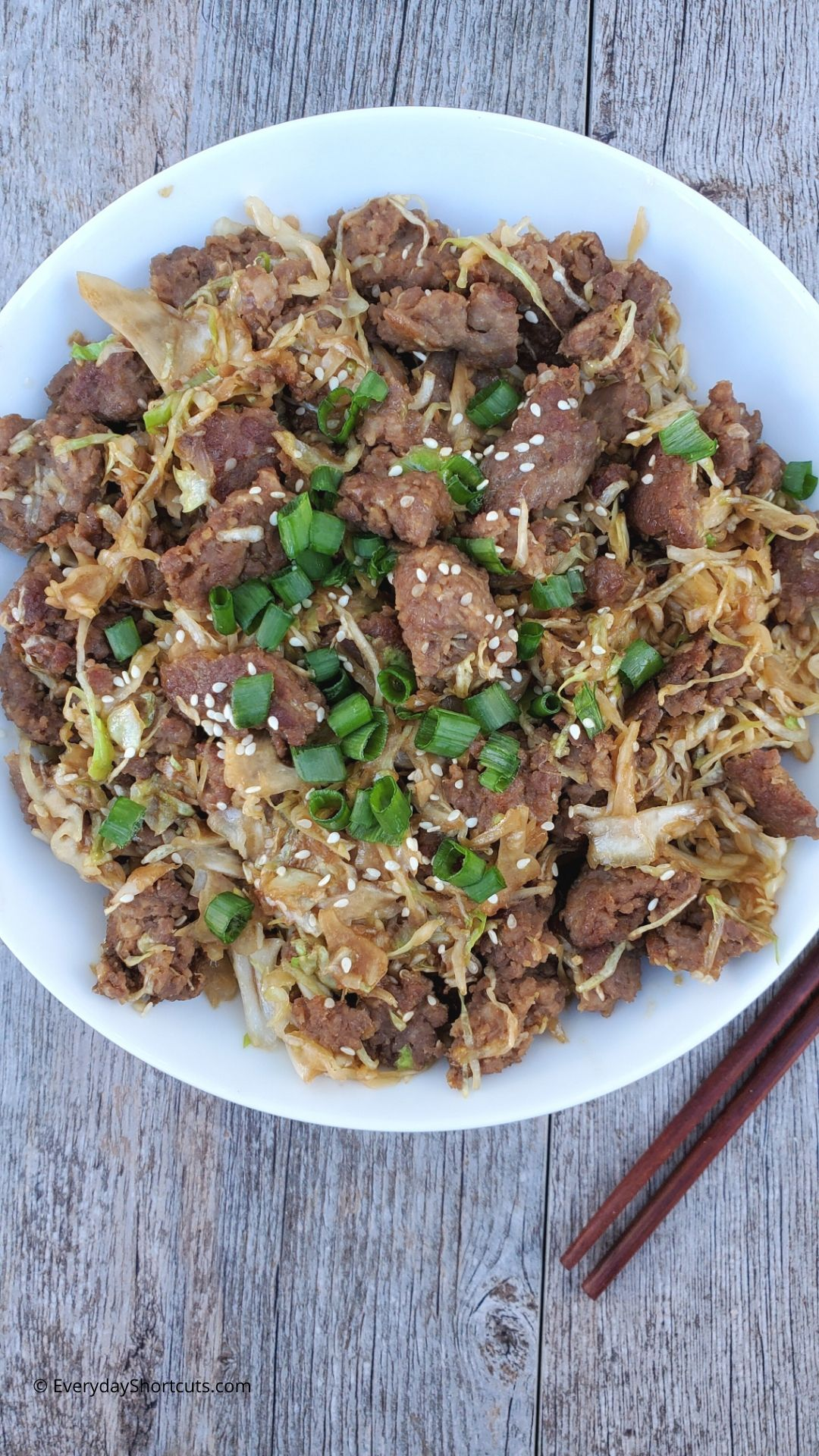 keto-egg-roll-in-a-bowl