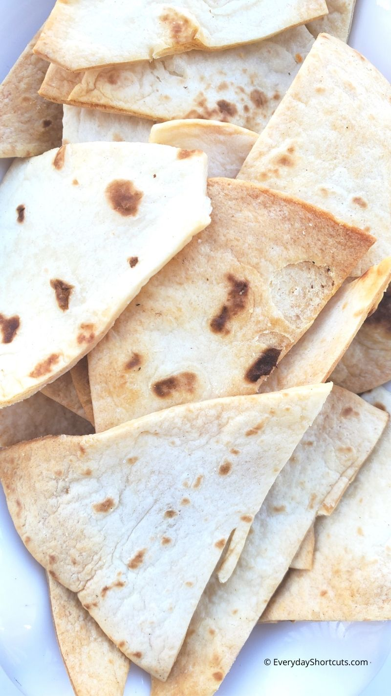tortilla-chips-made-in-the-air-fryer