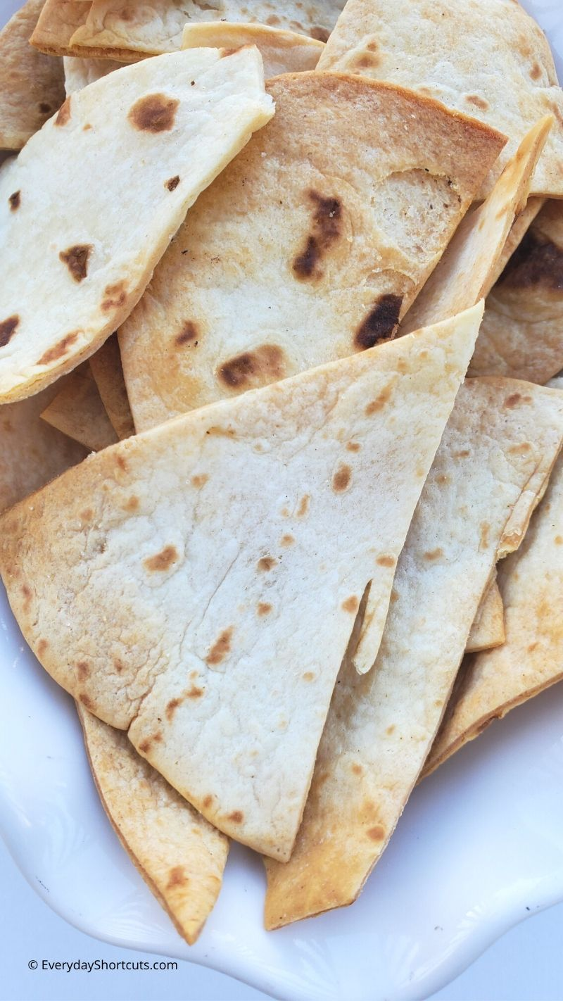 tortillas-in-the-air-fryer